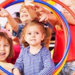 Kinderturnen Frankfurt